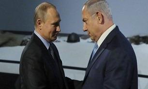 رسانه ها ؛ هشدار روسیه به اسرائیل و…