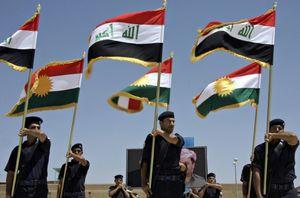 پیامدهای امنیتی همه پرسی کردستان عراق
