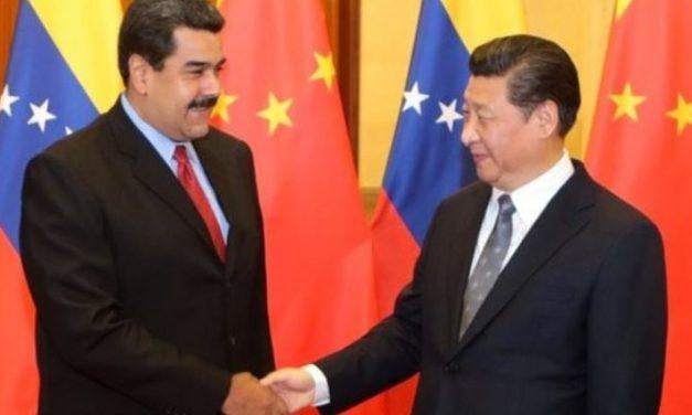 رسانه ها؛ هشدار چین به مداخله خارجی درونزوئلا و…