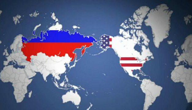 رسانه ها ؛ افزایش احتمال تقابل روسیه و آمریکا و…