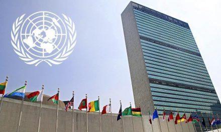 رسانه ها ؛ هشدار سازمان ملل به شرایط بحرانی غزه و…