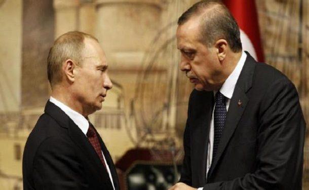 رسانه ها؛ اردوغان دنبال شروع تازه با روسیه و …