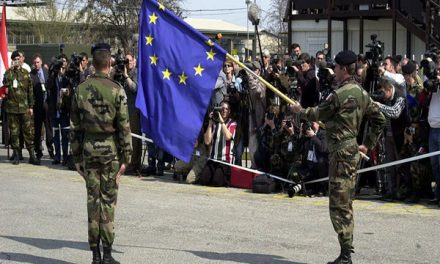 رسانه ها؛ اروپایی ها در سودای ارتش واحد و…