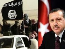 ترکیه حامی گروههای تکفیری در منطقه