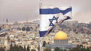 نسخه نهایی برای بحران فلسطین