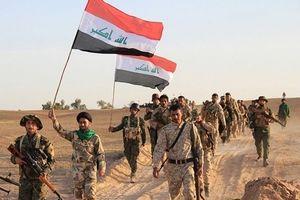 رسانه ها ؛ آغاز نبرد بزرگ در خط مرزی سوریه و عراق و…