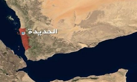رسانه ها ؛  پیشنهاد انصارالله برای حل بحران الحدیده و…