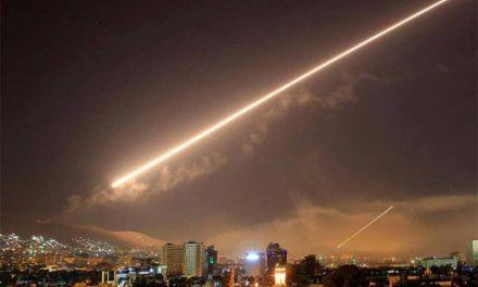 رسانه ها؛ حمله دوباره موشکی اسرائیل به سوریه و…