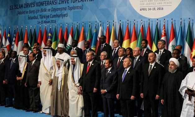 لزوم شناسایی ریشه اختلافات در جهان اسلام