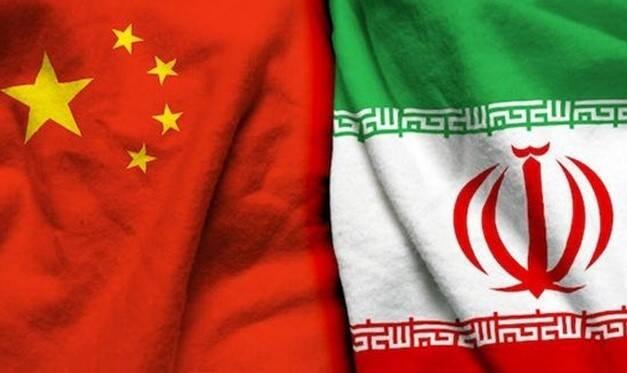 ایران، چین و نقش ایتالیا