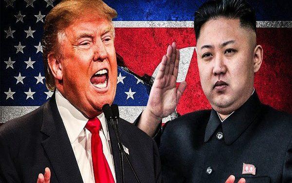 رسانه ها ؛ اعلان جنگ کره شمالی به آمریکا و…