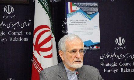 زمینههای همکاری ایران و فرانسه