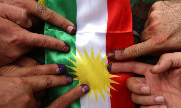 پیامدهای راهبردی همهپرسی کردستان عراق