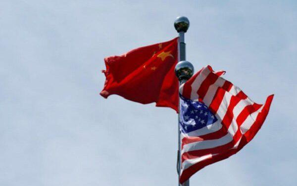 چین و نظم بینالمللیِ تحت رهبری ایالات متحده