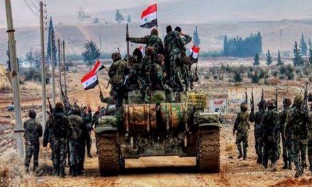 رسانه ها ؛  ارتش سوریه درآستانه ورود به عفرین  و…
