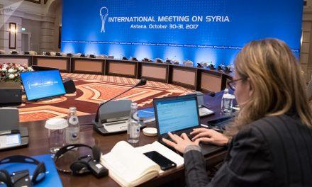 رسانه ها ؛ برگزاری مذاکرات سوریه در آستانه و…
