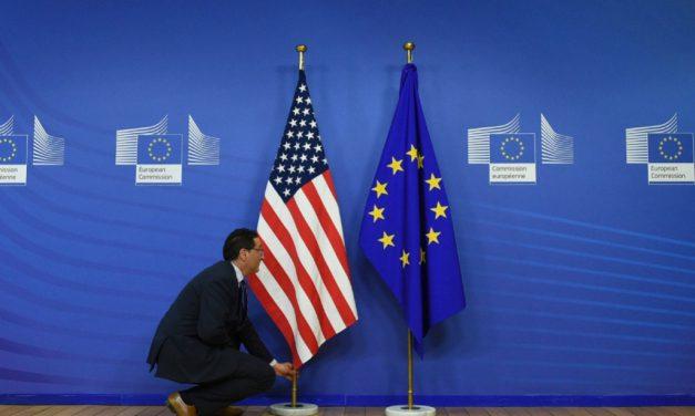 بررسی آینده روابط اتحادیه اروپا – آمریکا بر مبنای توافق تجارت و شراکت در سرمایه گذاری