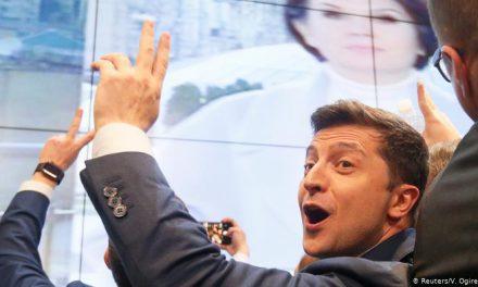 رسانه ها؛ شکست سنگین نامزد غربگرا درانتخابات اوکراین و…
