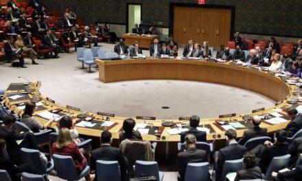 رسانه ها ؛ نشست فوق العاده شورای امنیت درباره ادلب سوریه و…