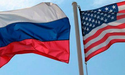 رسانه ها ؛ واکنش روسیه به تحریم های جدیدآمریکا  و…