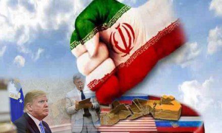 رسانه ها ؛ شکست تحریم های آمریکا ضد ایران در گام اول و…
