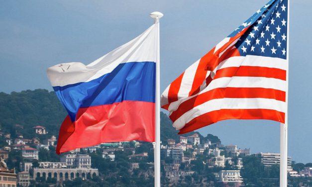 رسانه ها ؛ لغو توافق امنیت پرواز روسیه و آمریکا و…