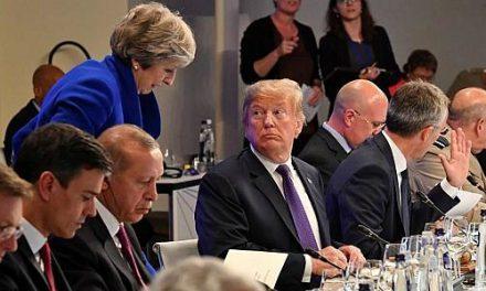 رسانه ها ؛ زمزمه های خروج ترامپ از یک توافق دیگر و…