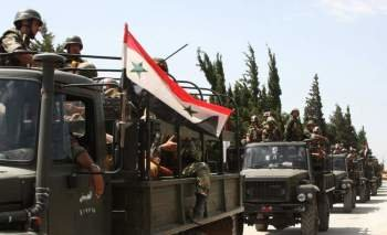 رسانه ها ؛ ادامه آتشبس در سوریه باوجود کارشکنیها و…