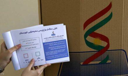 دلایل مخالفت  وزیر کرد دولت عراق با رفراندوم اقلیم کردستان