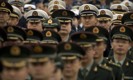 تحلیلی بر بودجه نظامی چین