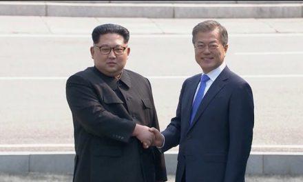 رسانه ها ؛ برقراری خط تماس مستقیم رهبران دو کره و…
