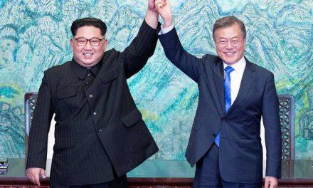 رسانه ها ؛  دو کره روی خط آرامش  و…