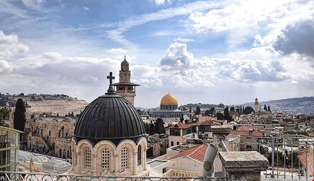 راهبرد رژیم صهیونیستی برای یهودی سازی قدس