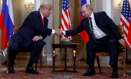 رسانه ها ؛  دیدار جنجالی و تاریخی ترامپ و پوتین در هلسینکی و…