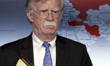 رسانه ها؛ تازهترین تهدید بولتون علیه ونزوئلا و…