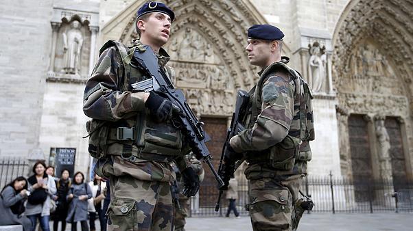 آیا اولویت مقابله باتروریسم فرانسه تغییر کرده است؟