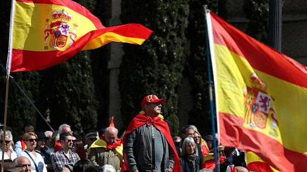 رسانه ها؛ برگزاری انتخابات پارلمانی اسپانیا و راهیابی راست افراطی و…