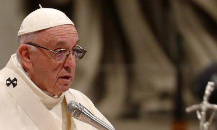 رسانه ها ؛ دفاع پاپ از پناهجویان و…