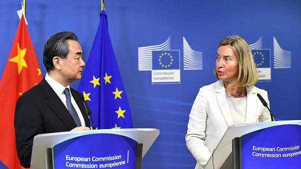 رسانه ها ؛ درخواست دیپلماتیک اروپا از چین و…