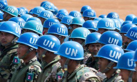 آینده ماموریت صلحبانان سازمان ملل در لبنان