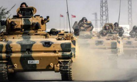 گام بعدی ترکیه، آمریکا و یگانهای مدافع خلق در عفرین