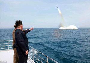 رسانه ها ؛ کرهشمالی به دنبال آزمایش بمبی دیگر در اقیانوس آرام و…