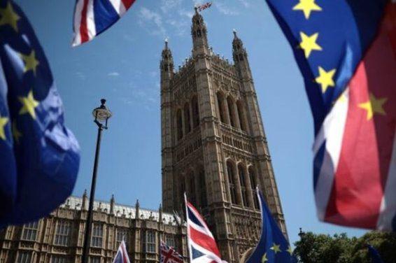 رسانه ها؛واکنش اتحادیه اروپا به رای منفی مجلس انگلیس به برگزیت و…