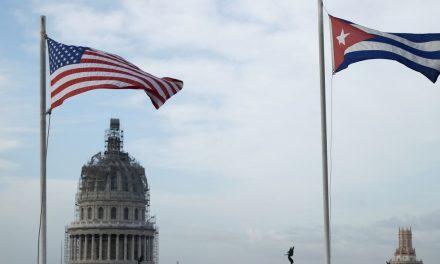 رسانه ها ؛ بازگشت تحریم های آمریکا به کوبا  و…