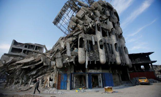 چالشهای بازسازی عراق پس از داعش