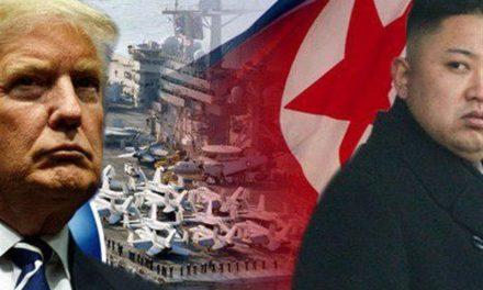 سناریوهای بحران جدید آمریکا – کره شمالی