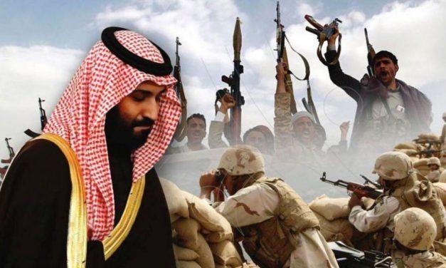 آینده معادلات نظامی در جنگ یمن