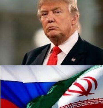 آمریکا نمیتواند ایران و روسیه را از هم جدا کند
