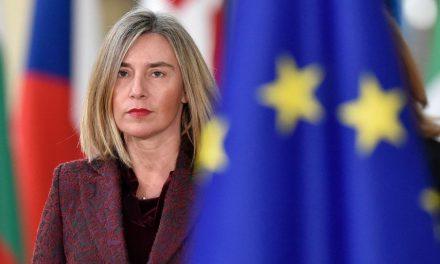 اروپا مانع نقض برجام شود