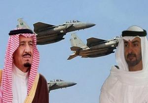 رسانه ها ؛  افزایش رقابت امارات و عربستان در یمن  و…